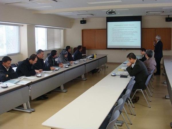Du học Nhật Bản: Trường Cao Đẳng Kosen 2