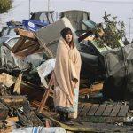 Xử lý khi gặp động đất tại Nhật Bản