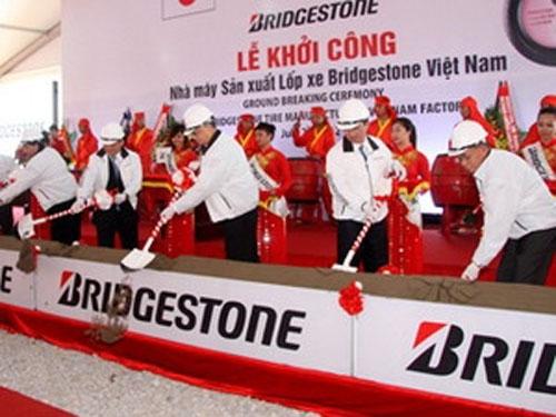 Nhật Bản ngày càng chú trọng đầu tư vào Việt Nam 1