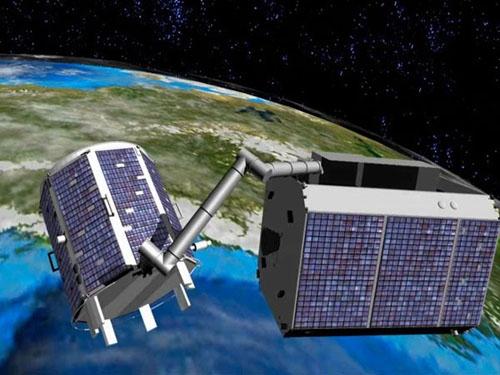 Nhật Bản - Việt Nam hợp tác trong công nghệ vũ trụ 1