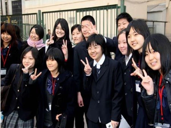 Tìm hiểu hệ thống văn hóa giáo dục Nhật Bản 5