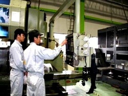 Nhật Bản đang có nhu cầu cao về lao động Việt Nam 2
