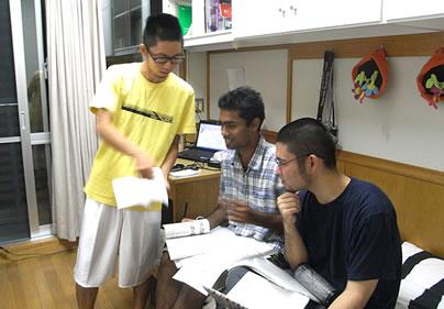 Du học Nhật Bản: Trường Cao Đẳng Kosen 3