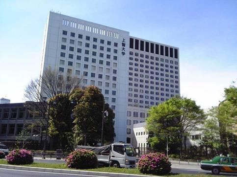 Du học Nhật Bản: Đại học Tohoku 3