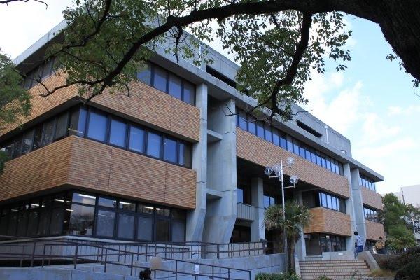 Du học Nhật Bản: Học Viện ngoại ngữ Aiwa 1