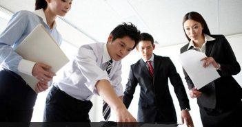 Những lưu ý giúp bạn ghi điểm khi làm việc với người Nhật