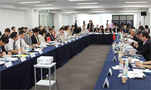 Tọa đàm Việt- Nhật về hợp tác phát triển nguồn nhân lực 1