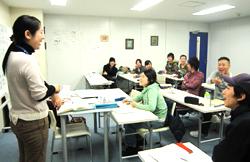 Trường Nhật Ngữ Unitas - Trường có sinh viên ngoại quốc đông nhất 3