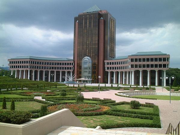 Trường đại học Tokyo-Todai 2