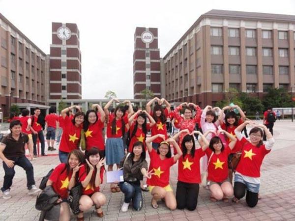 Các khóa học và điều kiện nhập học tại Nhật Bản 1