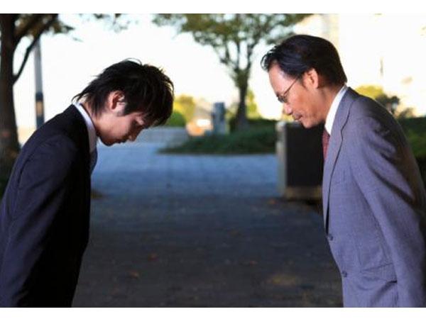 Văn hóa Nhật Bản qua cách làm việc nhóm 1