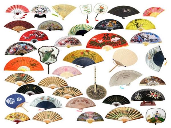 Văn hóa nhật : Quạt giấy Nhật Bản 7