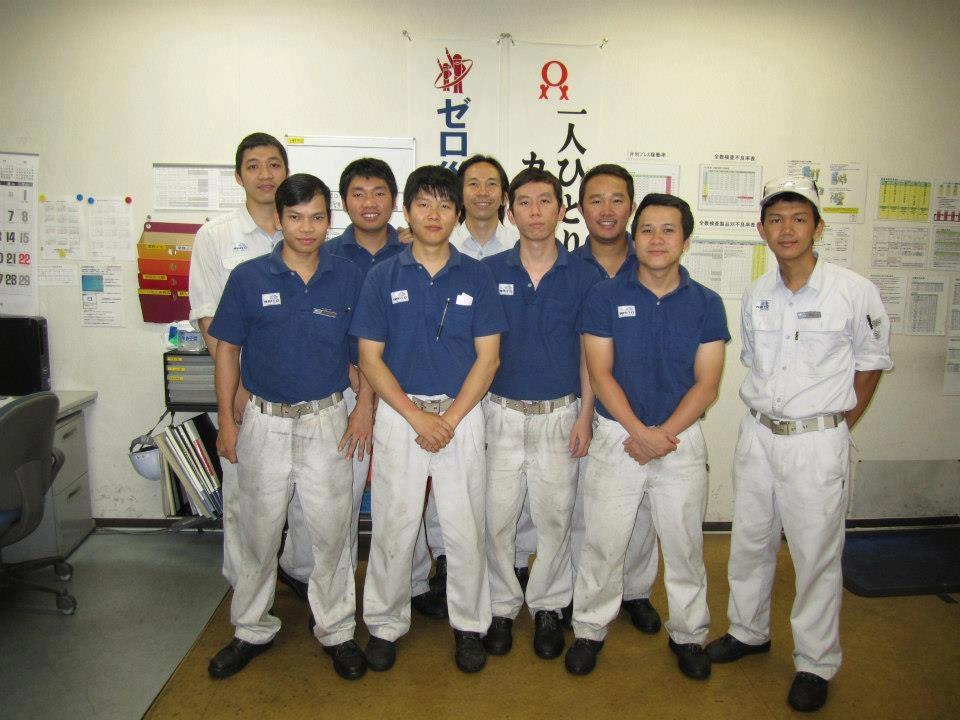 Các quy định với học sinh, sinh viên du học tại Nhật 1