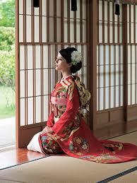 Văn hóa Nhật : Kimono 3