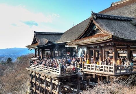 Văn hóa Nhật: Phong tục đón tết ở Nhật Bản 2