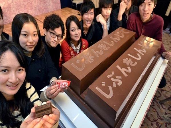 10 điều bạn thấy thích thú khi ghé thăm Nhật Bản