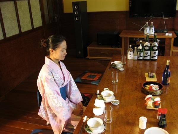 Những phong cách ăn của người Nhật có thể bạn chưa biết