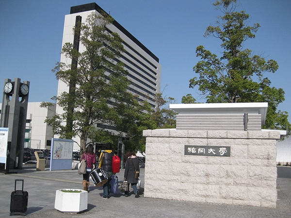 Cao đẳng Fukuoka – Lựa chọn lý tưởng cho giấc mơ du học Nhật Bản 3