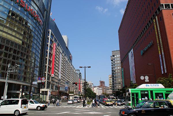 Cao đẳng Fukuoka – Lựa chọn lý tưởng cho giấc mơ du học Nhật Bản