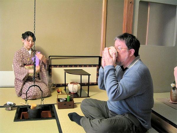 Trà đạo – Nét văn hóa độc đáo của người Nhật 1