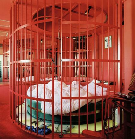 """Những khách sạn có """"Một không hai"""" tại Nhật Bản"""