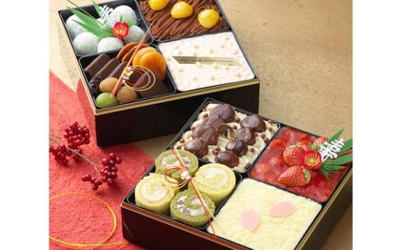 Osechi – Đồ ăn dịp năm mới độc đáo của Nhật Bản 9