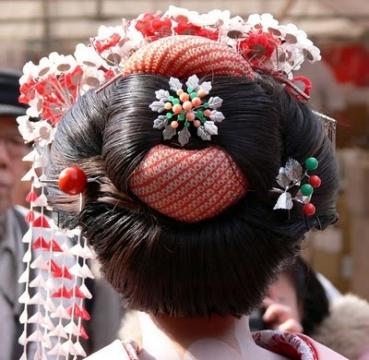 Phần 3: Geisha – Biểu tượng của vẻ đẹp và sự bí ẩn