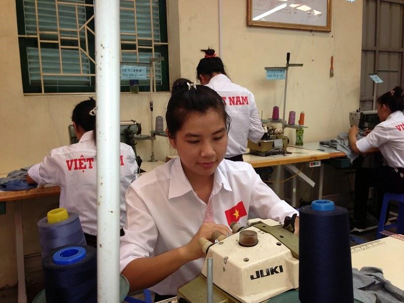 Du học sinh có thể làm thêm khi học tại Nhật Bản