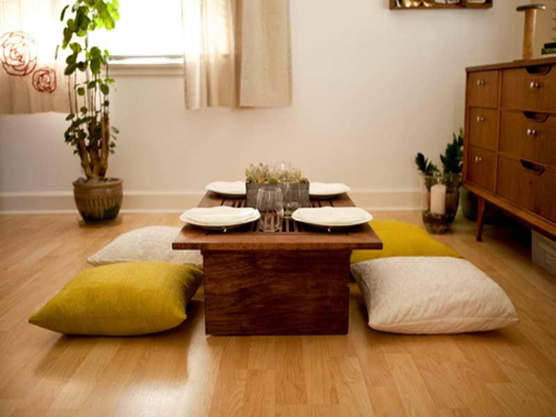 Phong cách nội thất tối giản - đặc trưng của nội thất Nhật Bản 4