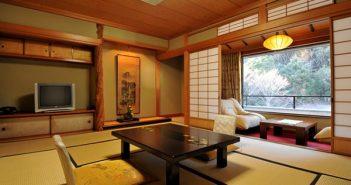 Những điều thú vị, độc đáo trong thiết kế nội thất phong cách Nhật