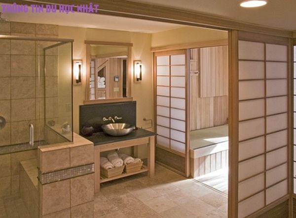 Vai trò của gỗ trong kiến trúc Nhật
