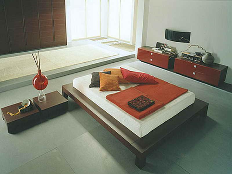 Phong cách nội thất tối giản Nhật Bản