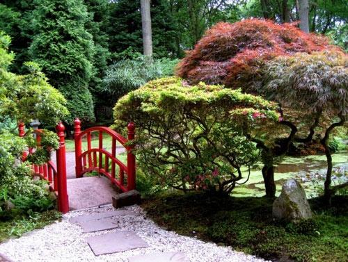 Nhà vườn Nhật đẹp mê hồn theo phong cách Zen