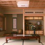 Nhà Nhật phong cách tối giản mà vô cùng quyến rũ