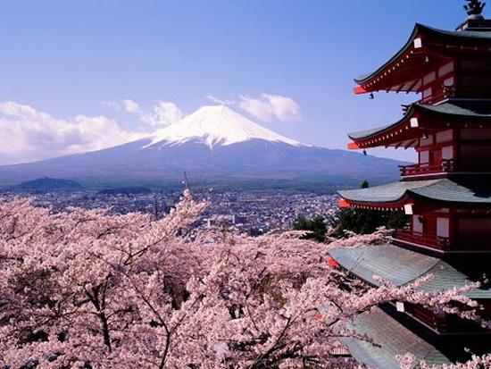Những tên gọi của đất nước Nhật