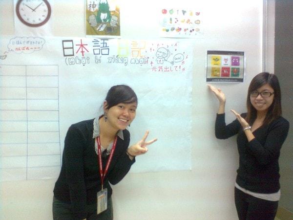 8 phương pháp cần nắm vững để học tiếng Nhật hiệu quả