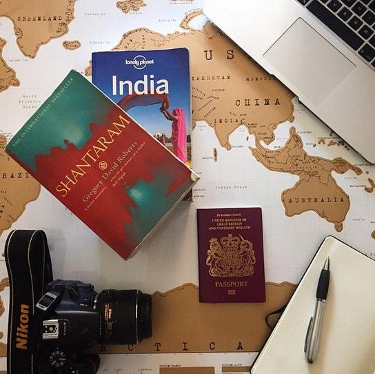 Bí kíp nhỏ làm nên thành công lớn cho chuyến du lịch