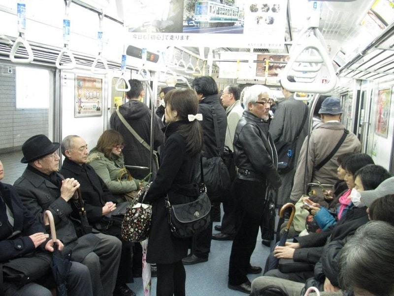 Người Nhật rất coi trọng sự bình đẳng