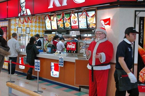 Ăn KFC