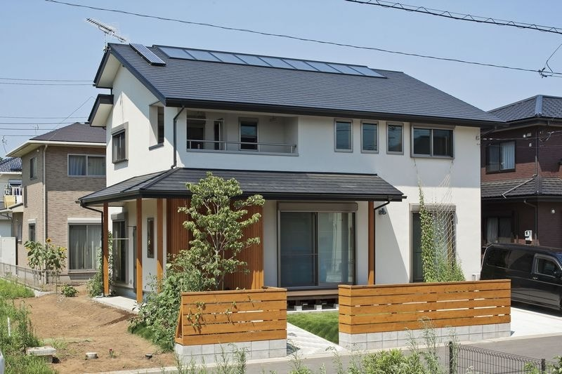 Thủ tục thuê nhà ở Nhật