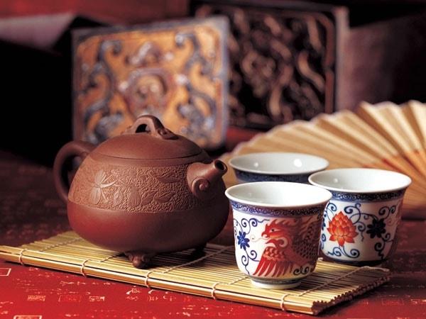 Tìm hiểu về văn hóa trà đạo của Nhật Bản (P2) 1