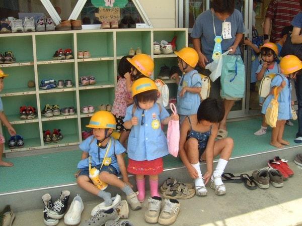 Giáo dục Nhật Bản khác chúng ta như thế nào?