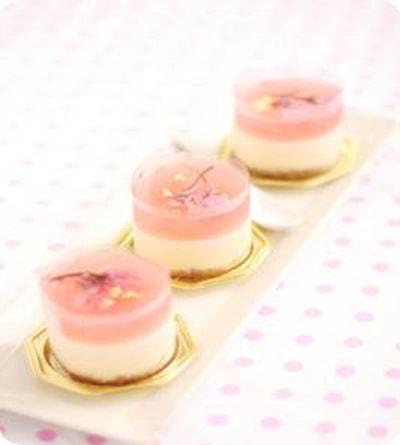 Sakura Cheese