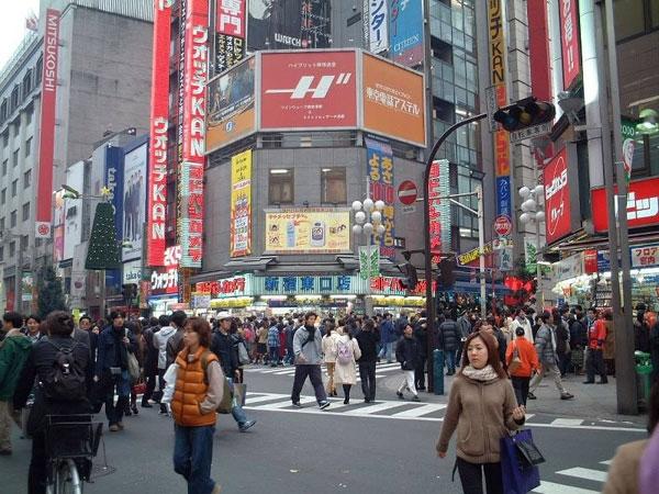Chia sẻ cách hòa nhập với cuộc sống du học Nhật Bản cho các bạn du học sinh 1