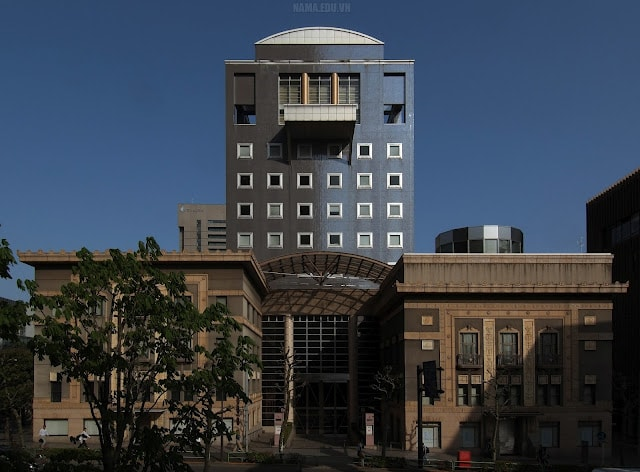Đại học Nihon