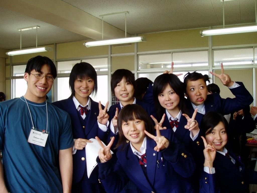 Hành trang bạn cần chuẩn bị khi du học Nhật Bản
