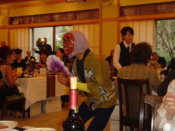 Những lưu ý khi đi dự tiệc cưới của người Nhật 1