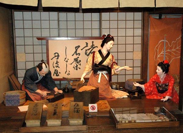 Chiêm ngưỡng 6 bảo tàng thú vị nhất Nhật Bản