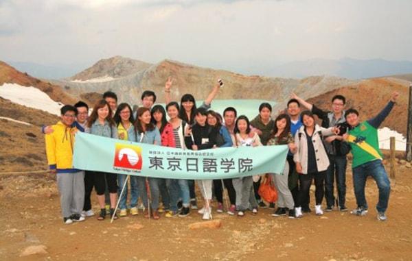 Tìm hiểu về trường Nhật ngữ Yono- Gakuin