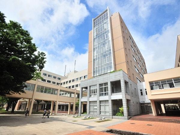 Tìm hiểu về trường Đại học Công nghệ Nagaoka